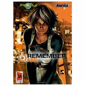 بازی Remember Me مخصوص Xbox 360