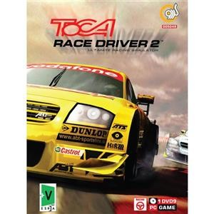 بازي TOCA Race Driver 2 The Ultimate Racing Simulator مخصوص PC