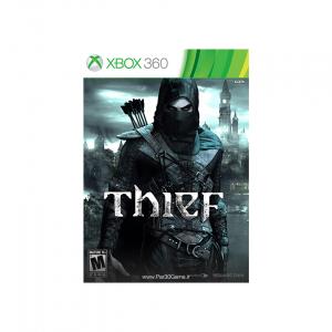 بازی Thief مخصوص ایکس باکس ۳۶۰
