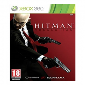 بازی HITMAN Enter A World Of Assassination مخصوص ایکس باکس 360