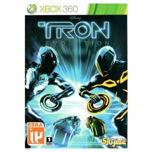 بازی Tron Evolution مخصوص ایکس باکس360