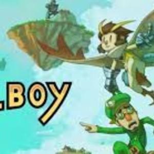 بازی Owlboy برای PC