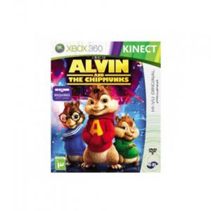 بازی ایکس باکس Alvin مخصوص ایکس باکس360