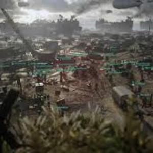 بازی کامپیوتری Call of Duty WWII مخصوص PC