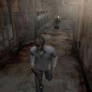 بازی کامپیوتری Silent Hill 4 مخصوص PC