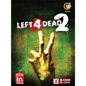 بازی کامپیوتری Left 4 Dead 2 مخصوص PC