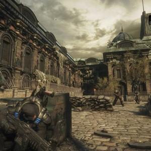 بازی کامپیوتری Gears Of War مخصوص PC