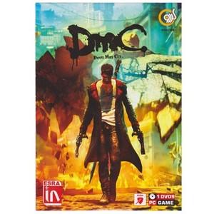 بازی کامپیوتری DMC Devil My Cry مخصوص PC