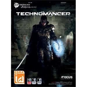 بازی کامپیوتری The Technomancer