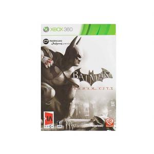 بازی Batman Arkham City مخصوص ایکس باکس 360