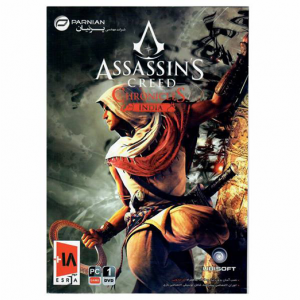 بازی Assassins Creed Chronicles India مخصوص Pc