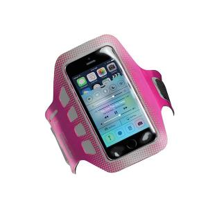 کيف بازويي پروميت مدل Liveband مناسب براي گوشي موبايل اپل iPhone 5/5s
