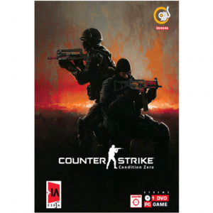 بازی Counter Strike Condition Zero مخصوص PC