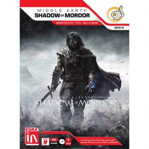 بازی Middle Earth: Shadow Of Mordor مخصوص PC