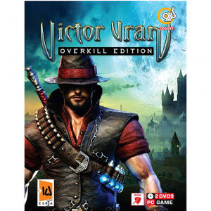 بازی کامپیوتری Victor Vran