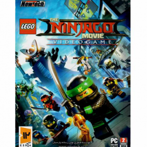 بازی Lego The Ninjago Movie Video Game مخصوص PC