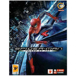 بازی Spider Man Friend or Foe مخصوص PC