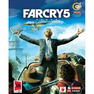 بازی FAR CRY 5 برای PC