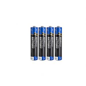 باتري نيم قلمي سيليکون پاور مدل Carbon Zinc بسته 4 عددي
