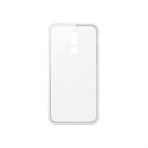 کاور مدل Clear TPU مناسب برای گوشی موبایل هواوی Mate 10 Lite WAR _ Clear TPU