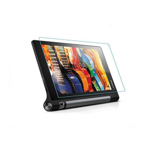 محافظ صفحه نمایش شیشه ای تمپرد مناسب برای تبلت لنوو Yoga Tab 3 8.0