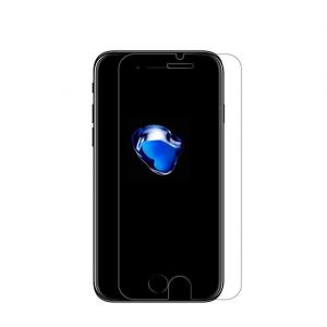 محافظ صفحه نمایش شیشه ای تمپرد مناسب برای گوشی موبایل اپل آیفون 7 پلاس
