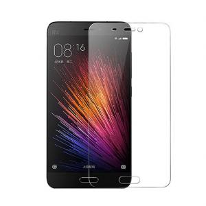 محافظ صفحه نمایش شیشه ای تمپرد مناسب برای گوشی موبایل شیاومی Mi 5