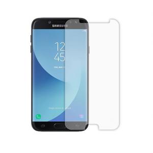 محافظ صفحه نمایش شیشه ای مدل Tempered مناسب برای گوشی موبایل سامسونگ Galaxy J5 Pro