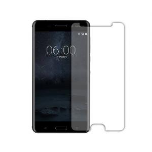 محافظ صفحه نمایش شیشه ای مدل Tempered مناسب برای گوشی موبایل نوکیا 6