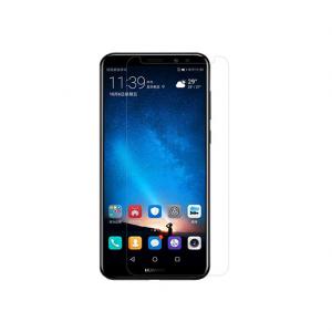 محافظ صفحه نمایش شیشه ای مدل Tempered مناسب برای گوشی موبایل هوآوی Mate 10 Lite