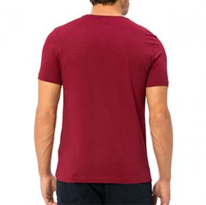 تی شرت نخی یقه گرد مردانه - ال سی وایکیکی