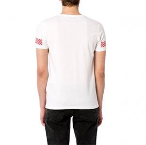 تی شرت یقه گرد مردانه - ال سی وایکیکی52