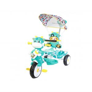 سهچرخه دلیجان مدل Matador