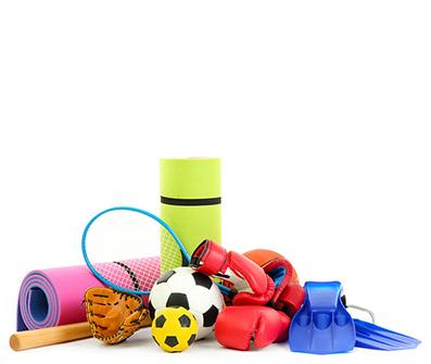 سرگرمی و ورزش