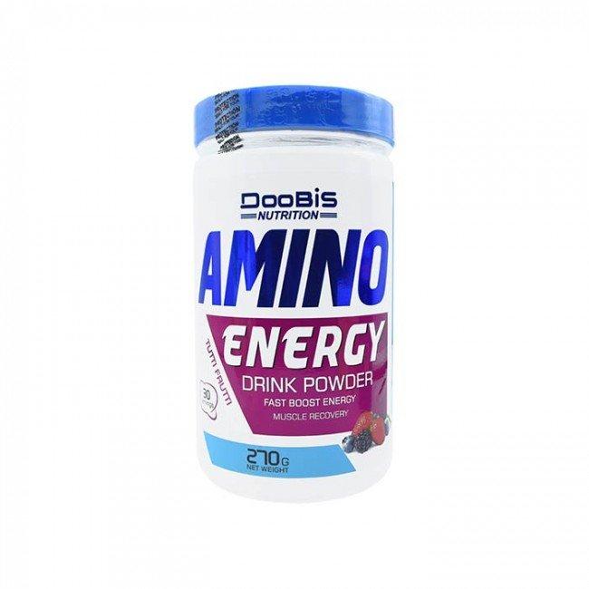 آمینو انرژی دوبیس - 270 گرم