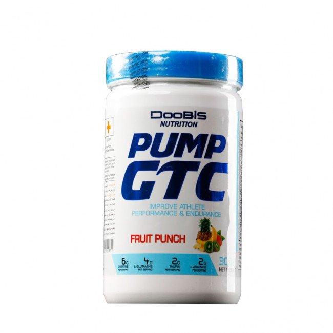 پمپ جی تی سی دوبیس - ۳۰۰ گرم