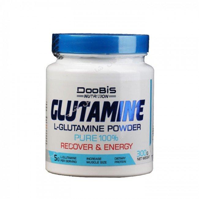 گلوتامین دوبیس - ۳۰۰ گرم