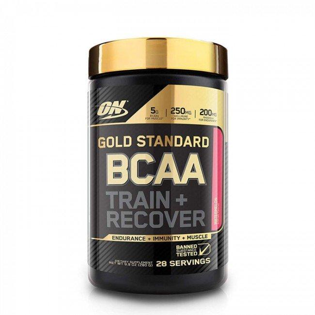 بی سی ای ای گلد استاندارد اپتیموم | Optimum Nutrition Gold Standard BCAA