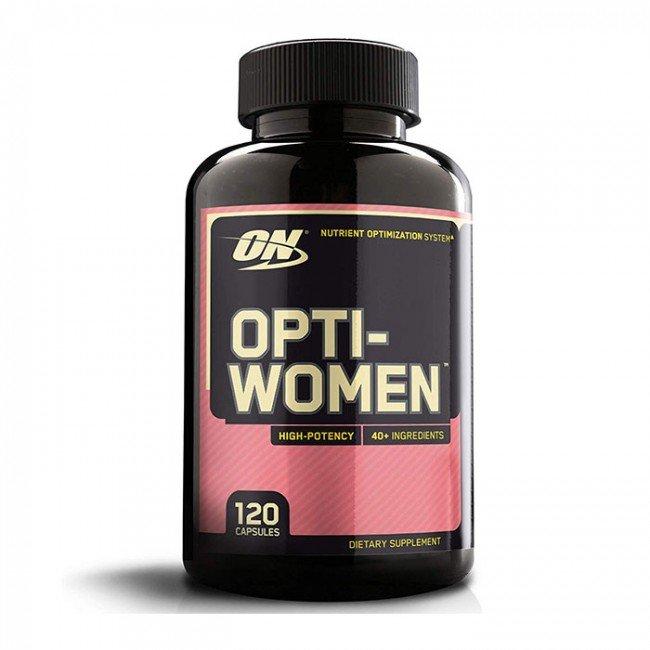 اپتی ومن اپتیموم | Optimum Nutrition Opti-Women