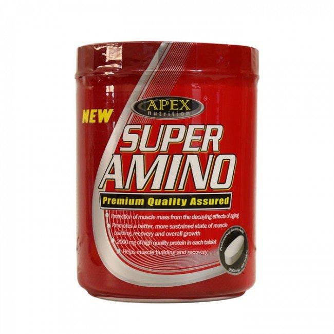 سوپر آمینو اپکس | Apex Super Amino