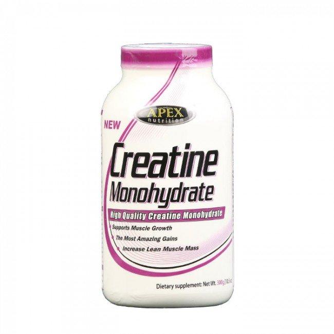 کراتین منوهیدرات اپکس | Apex Creatine Monohydrate