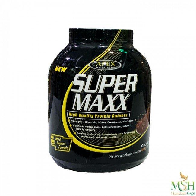 گینر سوپر مکس اپکس   Apex Gainer Super Maxx