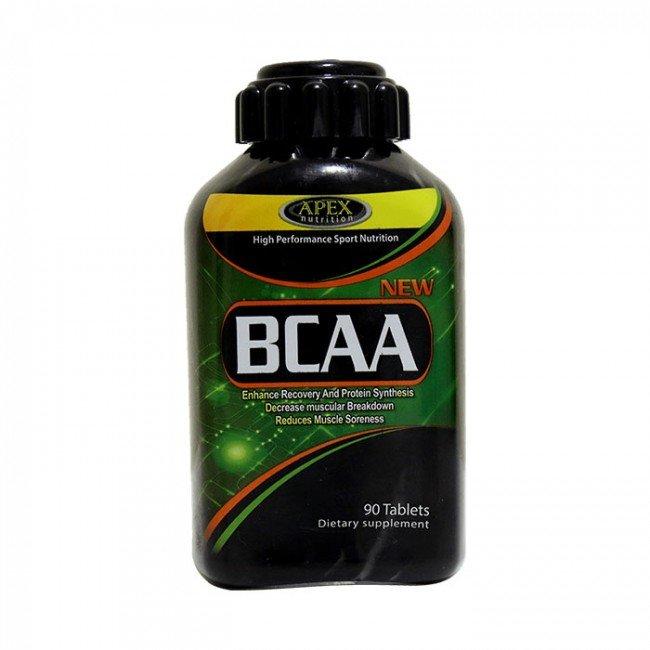 بی سی ای ای اپکس   Apex BCAA