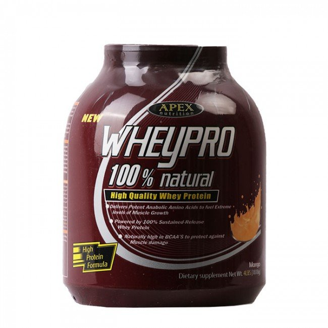 پروتئین وی پرو اپکس | Apex Whey Pro
