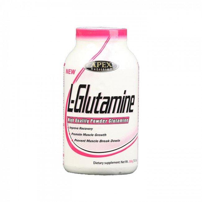 گلوتامین اپکس  | Apex L-Glutamine