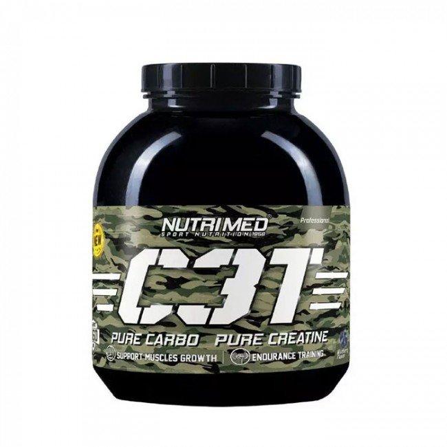 کراتین ترکیبی C3T نوتریمد | Nutrimed C3T