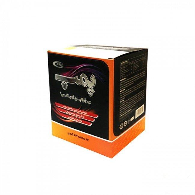 پمپ بیوکراتین کمپلکس کارن | Karen Pump Biocreatin Complex Powder