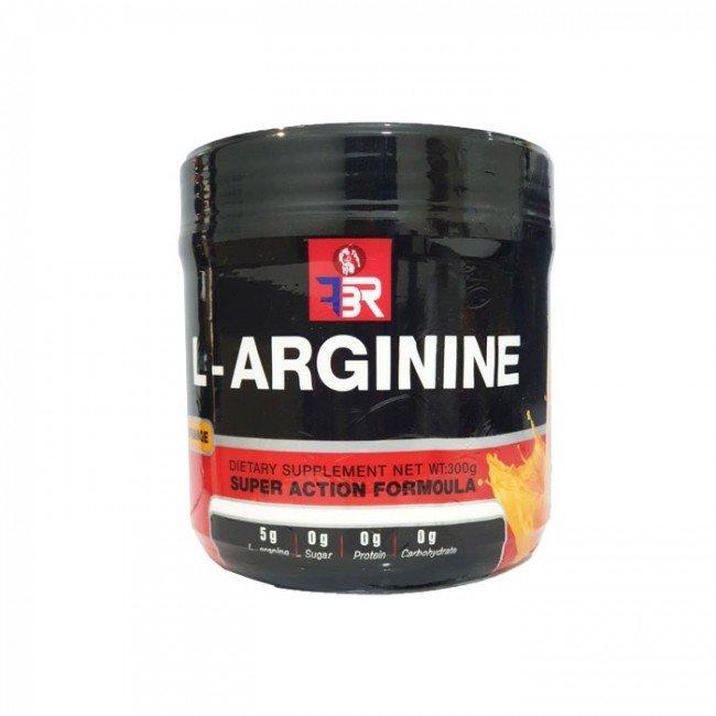 ال آرژنین اف بی آر | FBR L-Arginine