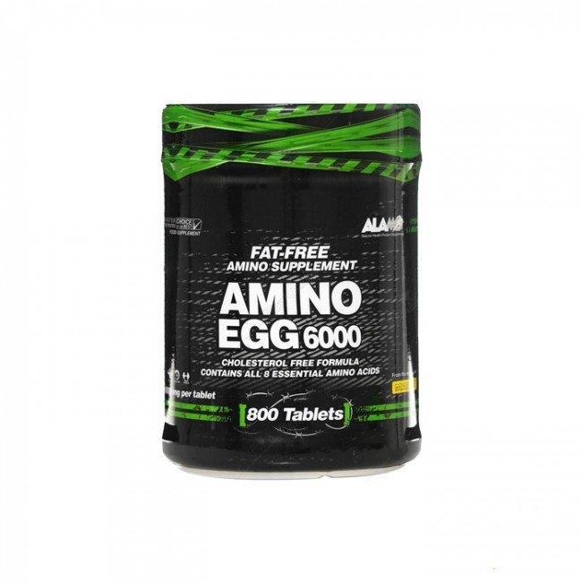 آمینو اگ 6000 آلامو | Alamo Amino Egg 6000