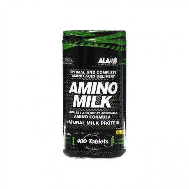 آمینو میلک آلامو | Alamo Amino Milk